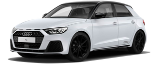 A1  35 TFSI SPORT - Limited Edition